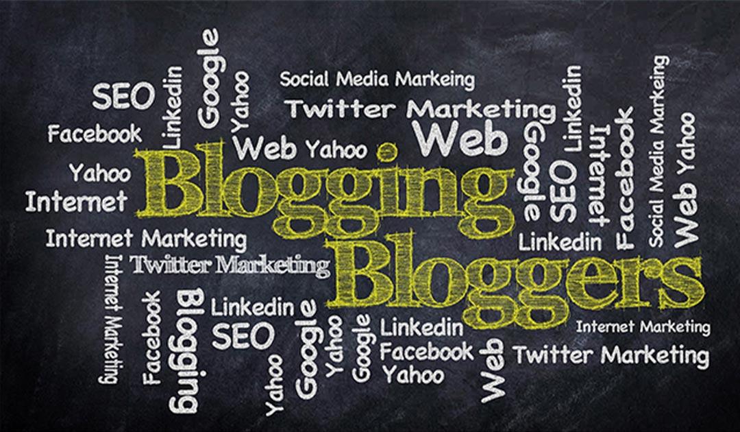 Perchè scrivo un blog