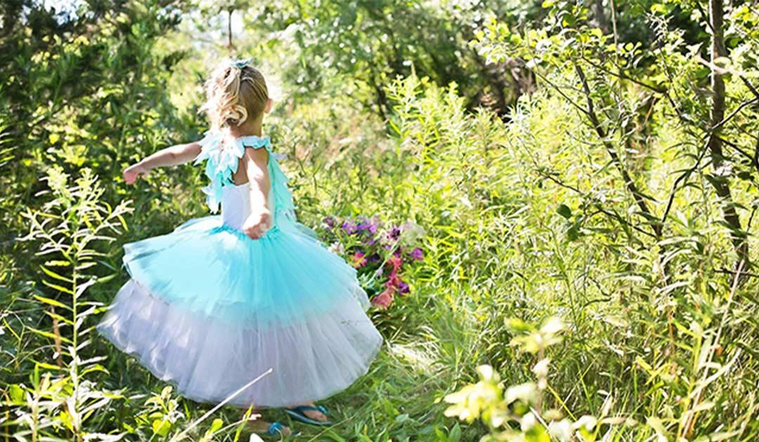 Favole, principesse e sogni: sono ancora utili oggi?