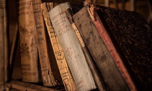Il romanzo storico o fantasy