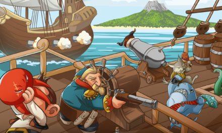 Il mito del pirata