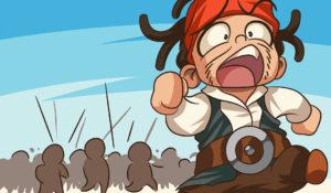 ARRR il gioco dei Pirati di Mauro Peroni