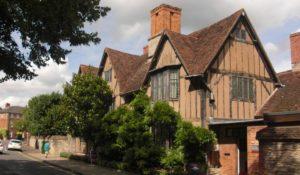Casa Stratfor Uppon Avon