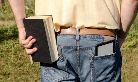 Libro e Testo Digitale: due termini ben distinti