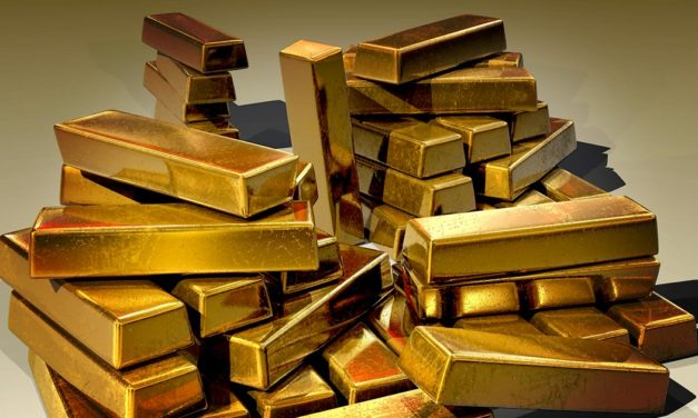 Corsa all'oro: riscopriamo le vecchie idee
