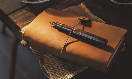Un diario al giorno toglie i pensieri di torno