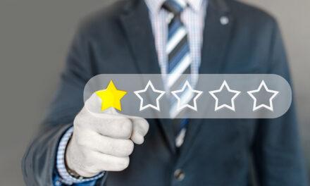 Cinque punti per una critica perfetta