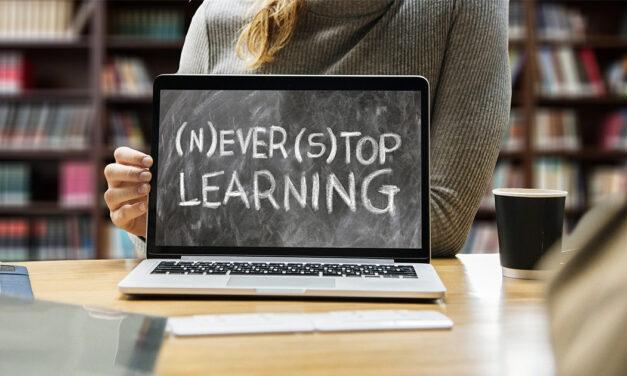 Cinque mosse per migliorare il tuo lessico